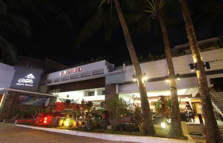 Crown Regency Beach Resort - Hotel - 7