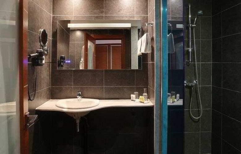 Best Western Plus Liberte Hotel - Hotel - 39