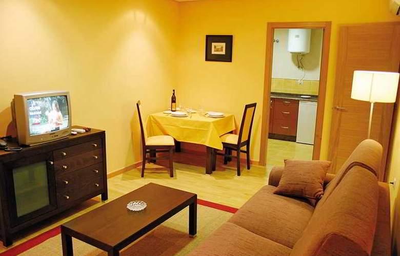 Arenteiro - Room - 1