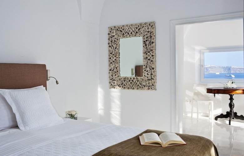Canaves Oia - Room - 2
