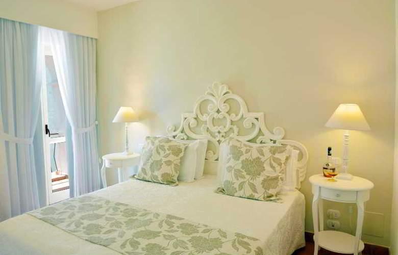 Villa Romana - Room - 7