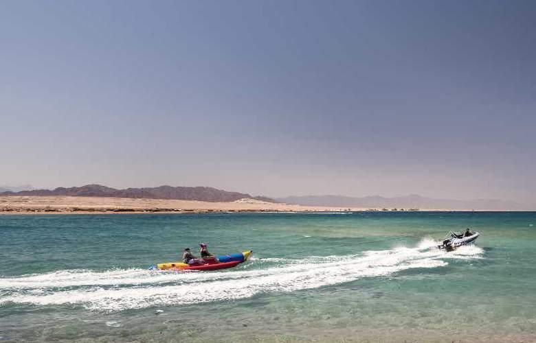 Barceló Tiran Sharm - Sport - 35