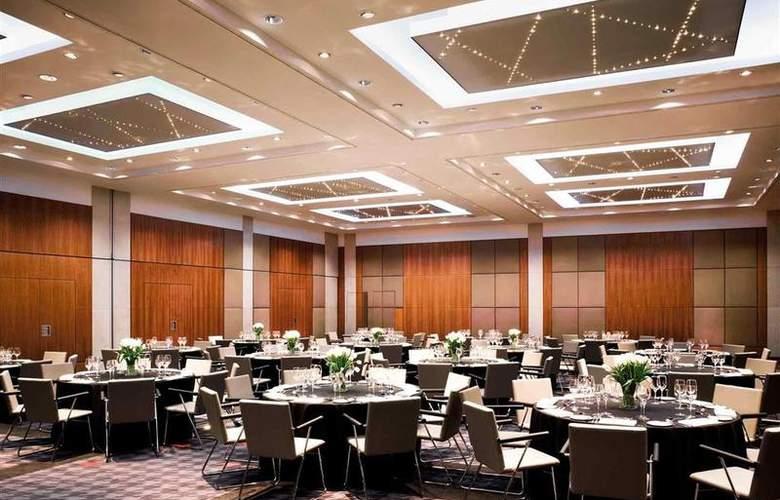 Pullman London St Pancras - Hotel - 53