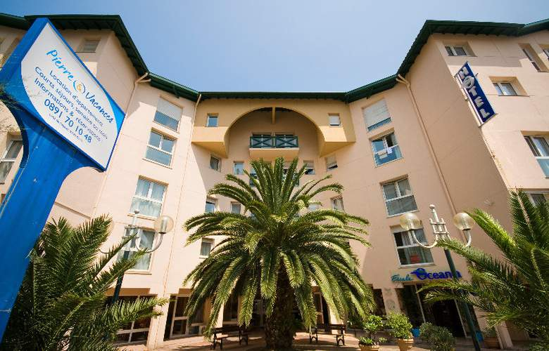 Pierre & Vacances Premium Residence Haguna  - Hotel - 7