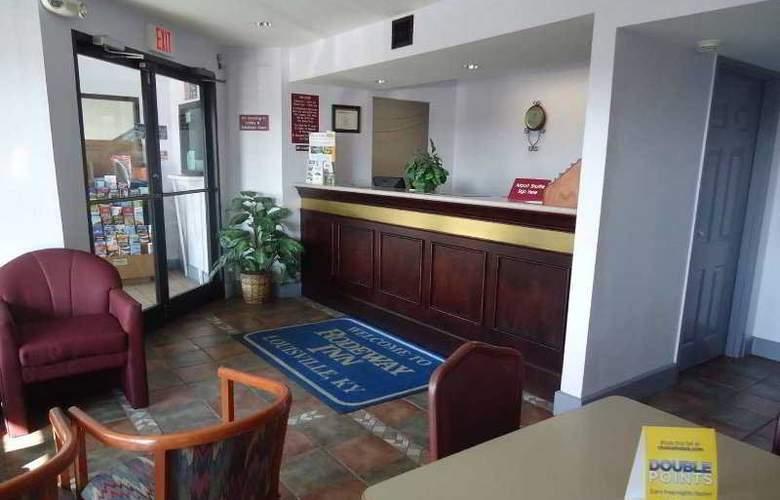 Rodeway Inn - General - 2