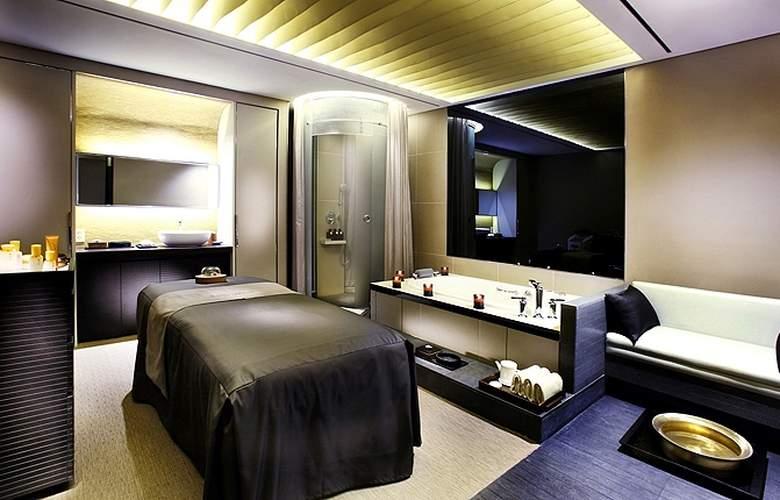 Lotte Hotel Seoul - Spa - 28