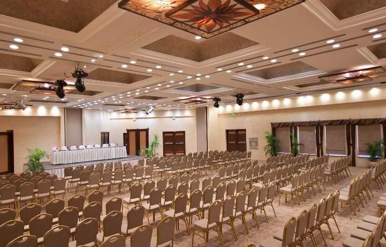 Villa La Estancia Nvo Vallarta Beach Resort & Spa - Conference - 25