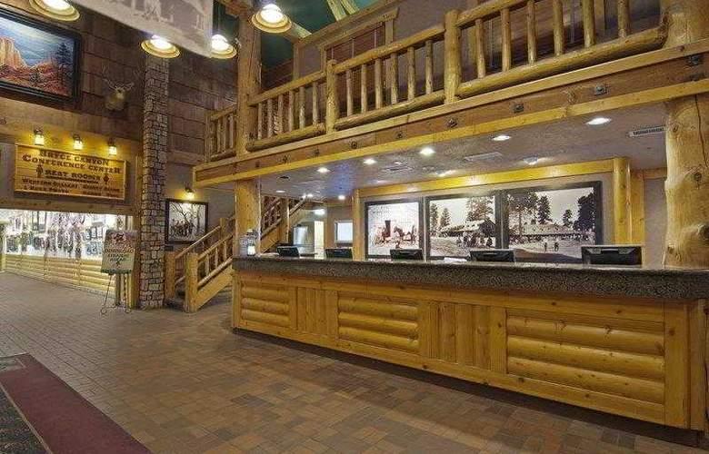 Best Western Ruby's Inn - Hotel - 36