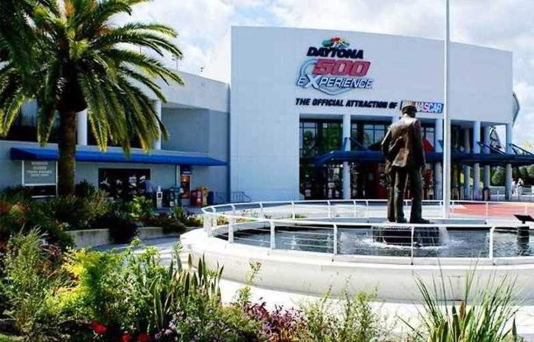 Residence Inn Daytona Beach - Hotel - 8