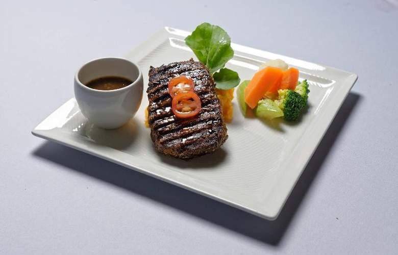Fraser Suites Doha - Restaurant - 24
