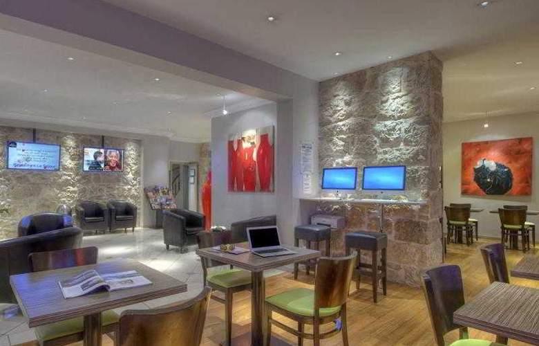 Best Western Roosevelt - Hotel - 42