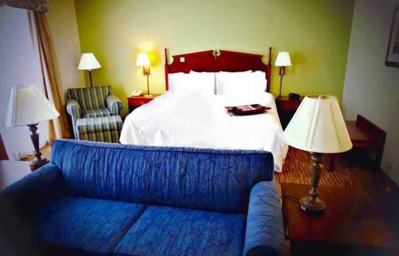 Hampton Inn Buckhannon - Hotel - 1