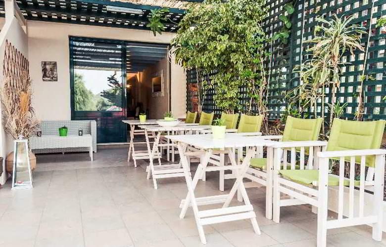 Elounda Olive Garden Apartments & Studios - Hotel - 0