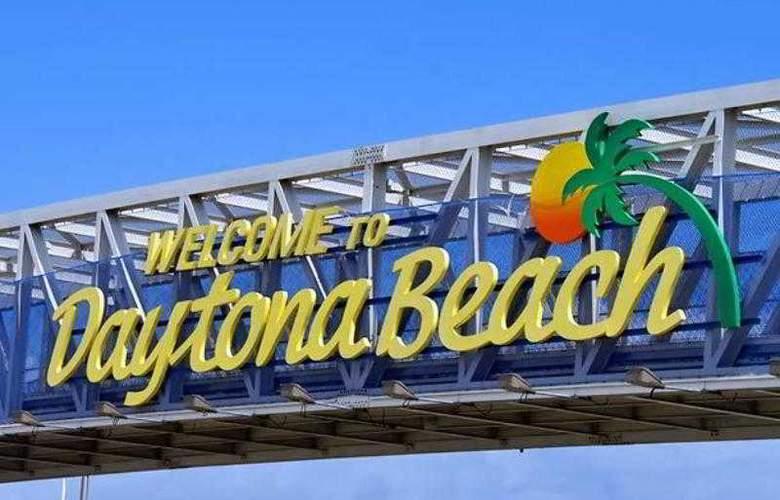 Residence Inn Daytona Beach - Hotel - 10