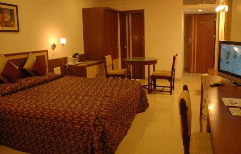 Juhu Plaza - Room - 8