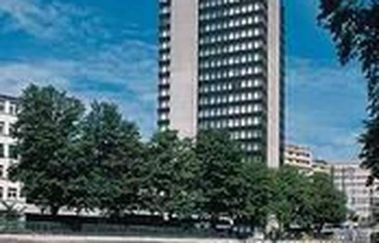 Marriott Zurich - Hotel - 0