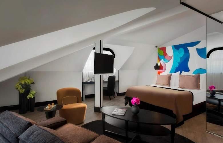 Sura Hagia Sophia Hotel - Room - 27
