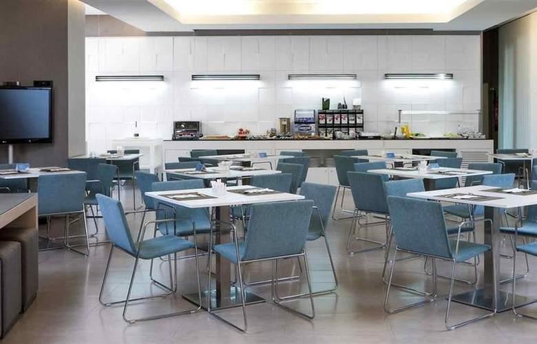 Mercure Algeciras - Restaurant - 60