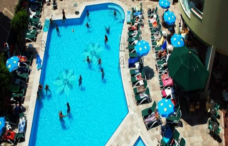 Okan Tower - Pool - 8