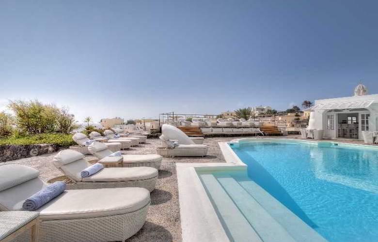 Vedema Resort - Pool - 7