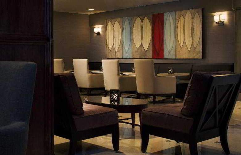 The Westin Bristol Place Toronto Airport - Hotel - 15