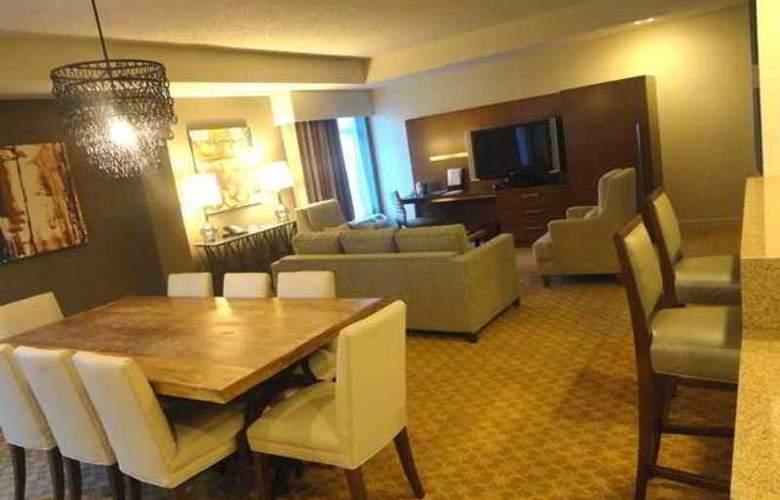 Doubletree Hotel Atlanta-Buckhead - Hotel - 3