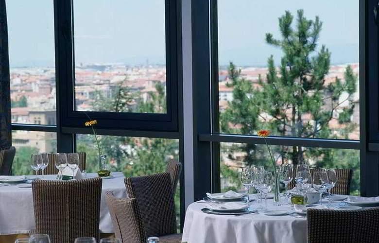 Parador de Soria - Restaurant - 3
