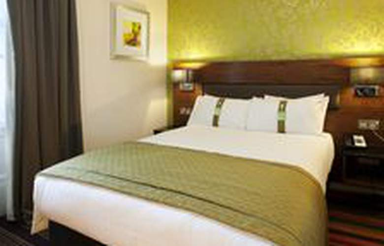 Holiday Inn Darlington - North A1m, Jct.59 - Room - 3