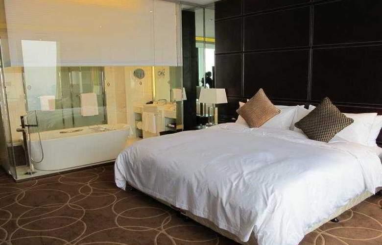 Intercontinental Nanjing - Room - 2