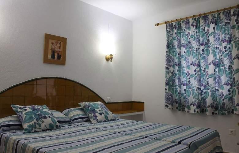 Sol Ponent - Room - 6