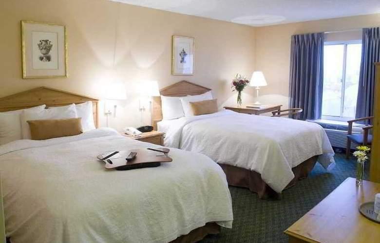 Hampton Inn & Suites New Orleans-Elmwood - Room - 9