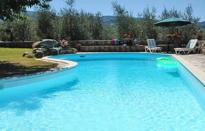Porciglia Alta - Pool - 7