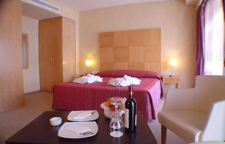 Athens Lycabettus - Room - 2