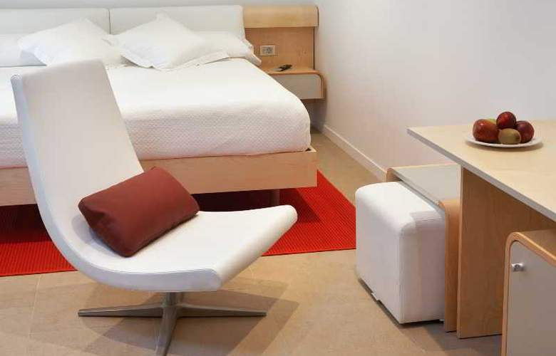 NM Suites - Hotel - 4