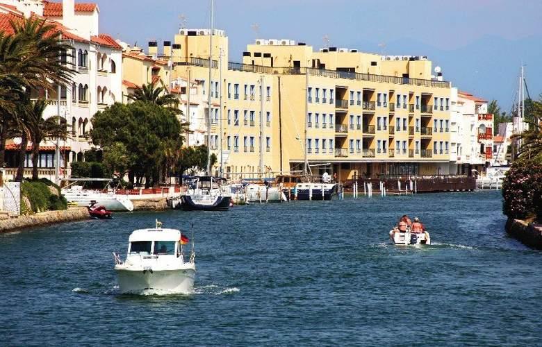 Pierre & Vacances Empuriabrava Marina - Hotel - 0