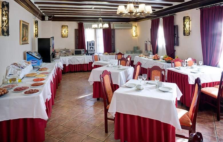 Albarracin - Restaurant - 13