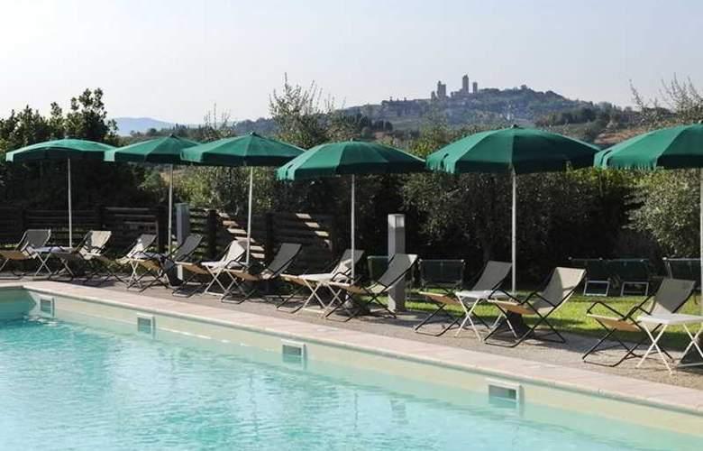 Villa San Paolo - Pool - 12