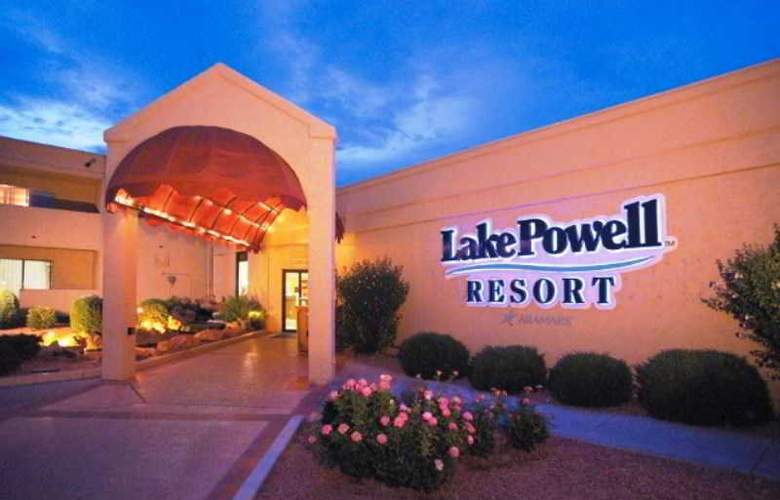 Lake Powell Resort - Hotel - 0