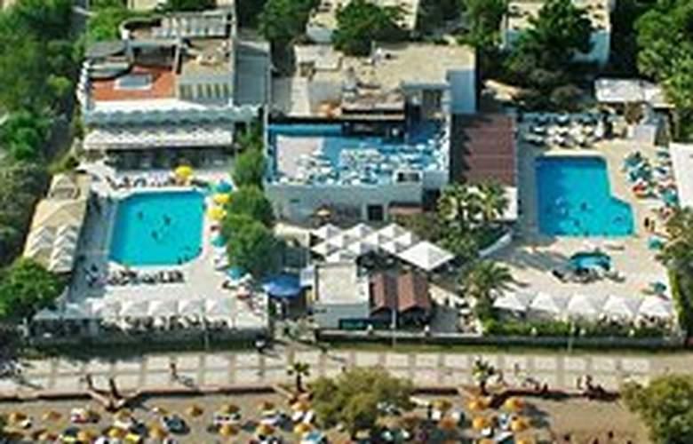 Petunya Beach Resort  - Hotel - 0
