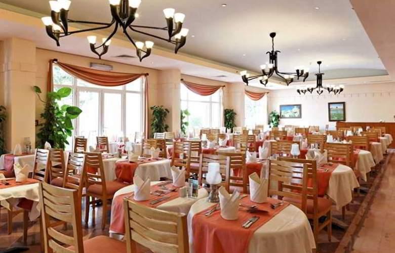 Three Corners Ocean View - Restaurant - 3