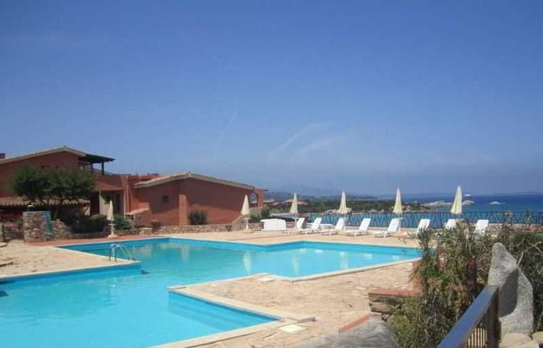 Villaggio Marineledda - Pool - 1