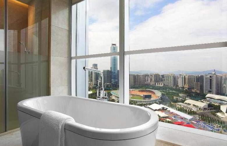 Sheraton Guangzhou - Room - 38