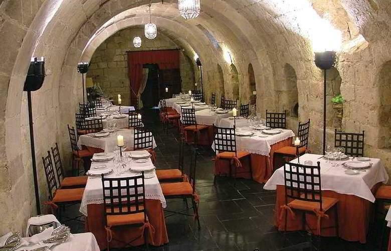 Castillo del Buen Amor - Restaurant - 5