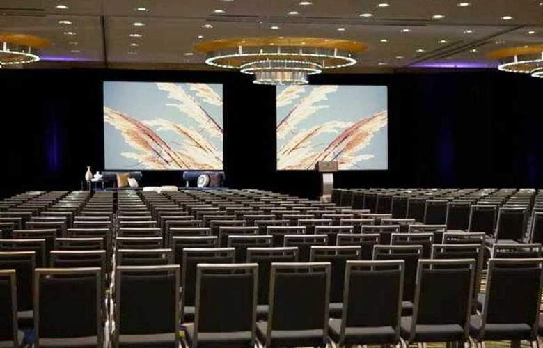 Renaissance Arlington Capital View - Conference - 9