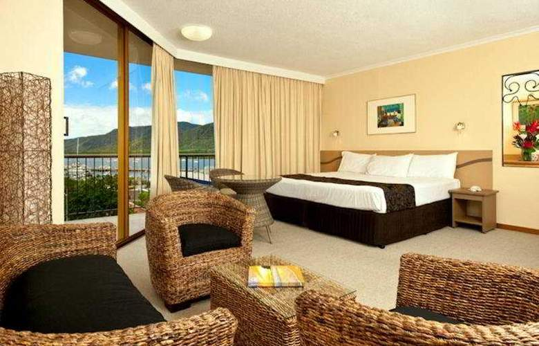 Pacific Cairns - Room - 3