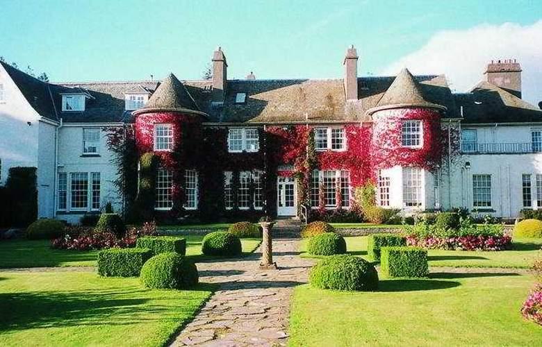 Rufflets Country House - Hotel - 0