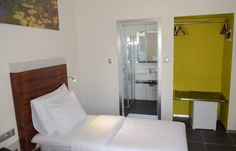 Bodrum Eos hotel - Room - 14