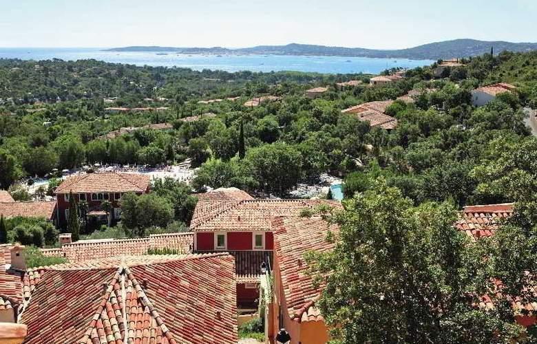 Pierre et Vacances Village Club Les Restanques du Golfe de Saint-Tropez - Hotel - 4