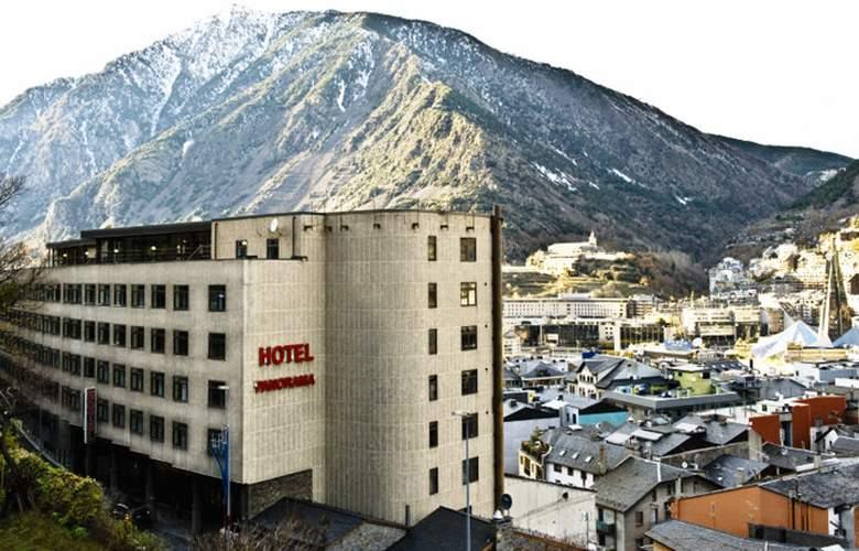 Panorama - Hotel - 11