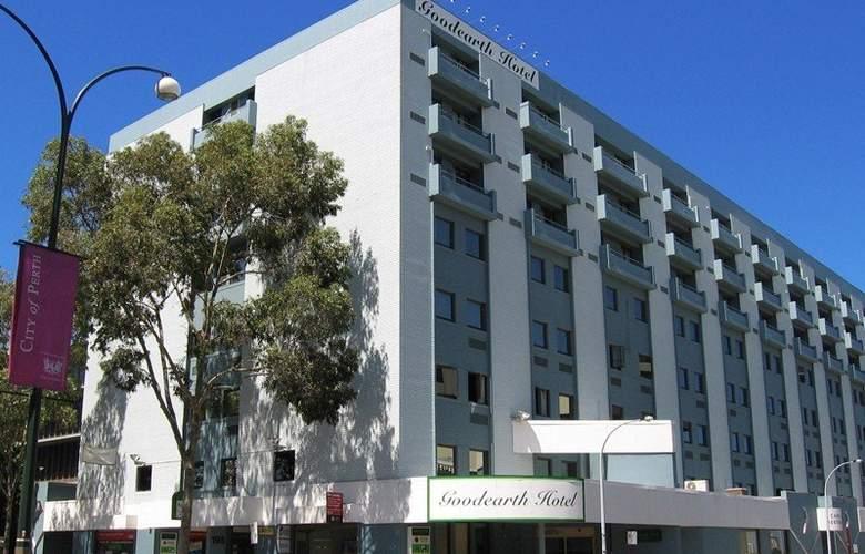 Comfort Inn & Suites Goodearth Perth - Hotel - 0
